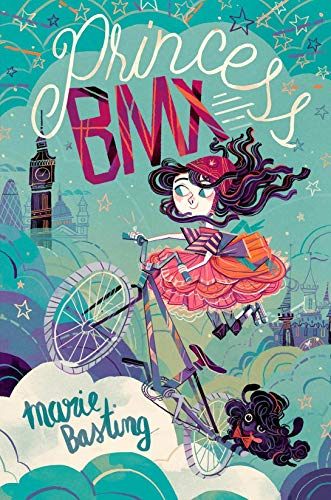 Princess BMX (English Edition)