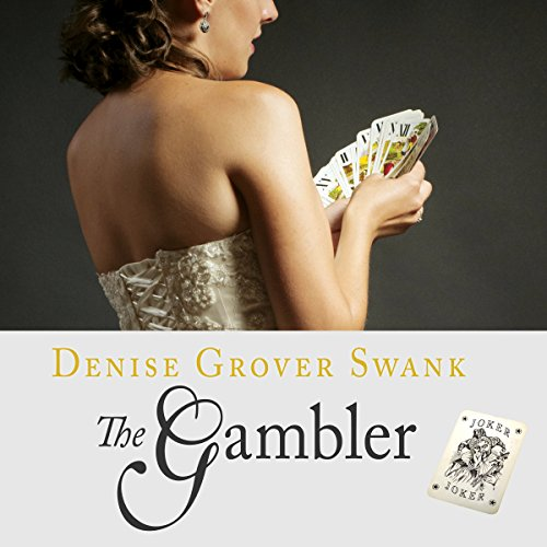 The Gambler     Wedding Pact Series #3              By:                                                                                                                                 Denise Grover Swank                               Narrated by:                                                                                                                                 Shannon McManus                      Length: 8 hrs and 44 mins     10 ratings     Overall 4.5