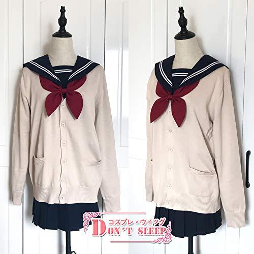DONT SLEEP COSPLAYMy Hero Academia Himiko Toga cos kleding JK uniform school uniform zeeman pak dagelijks
