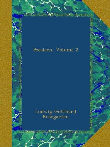 Poesieen, Volume 2