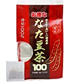 ユウキ製薬 徳用なた豆茶100 袋50包
