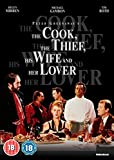 Cook The Thief His Wife & Her Lover [Edizione: Regno Unito] [Import]