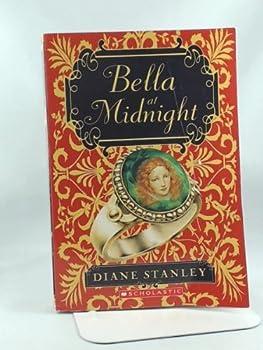 Paperback Bella At Midnight Book