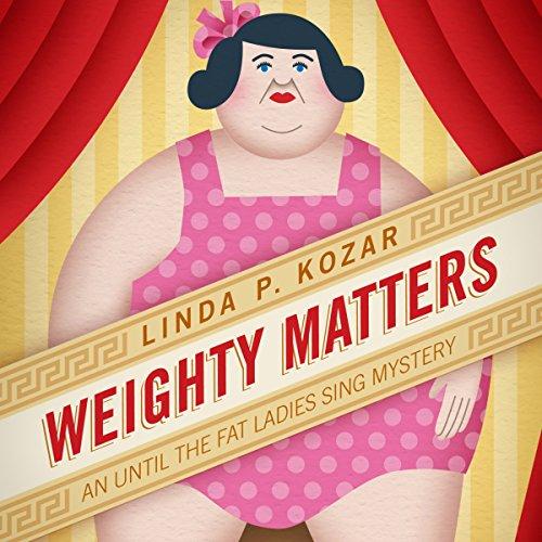 Weighty Matters Titelbild