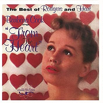 Barbara Cook Sings from the Heart