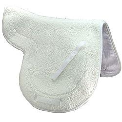 close contact saddle pad