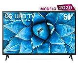 TV LG 50' 4K Smart TV LED 50UN7300PUC 2020