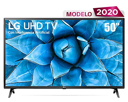 TV LG 50' 4K Smart TV LED 50UN7300PUC 2020