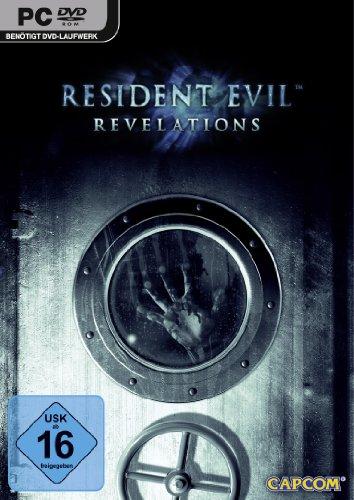 Resident Evil - Revelations - [PC]