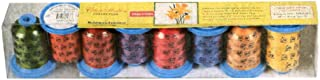 Robison-Anton Spring Flowers Thread Set, Assorted