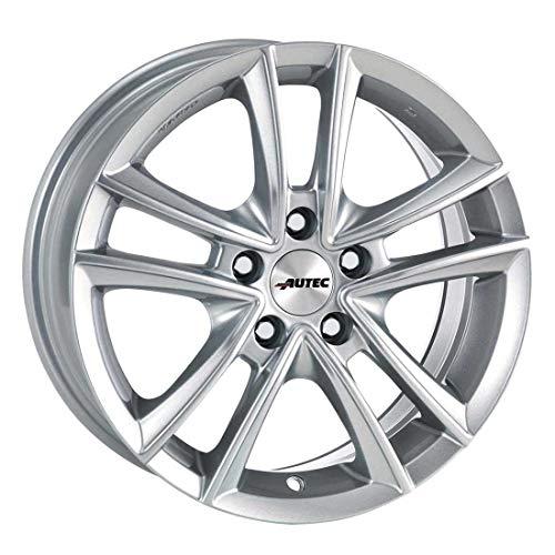 Autec Felgen YUCON 7.5x17 ET47 5x100 SIL für Seat Ibiza