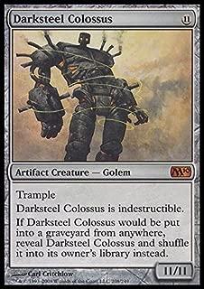 Magic: The Gathering - Darksteel Colossus - Magic 2010