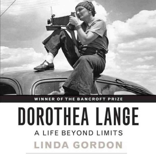 Dorothea Lange cover art