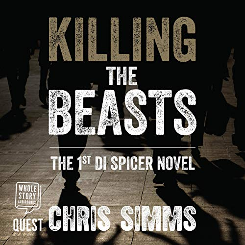 Killing the Beasts cover art