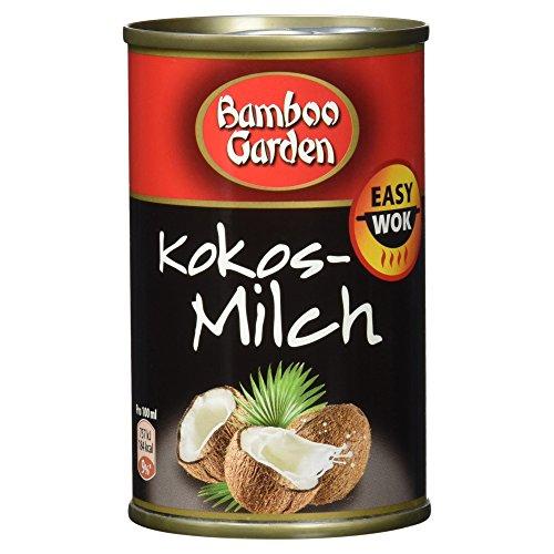 Bamboo Garden Kokosmilch (1 x 165 ml)