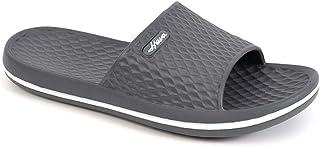 FUNKYMONKEY Bathroom Shower Sandal Mens Womens Indoor Home Beach Non Slip Slippers
