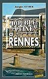 Double peine à Rennes: Audrey Tisserand, Lieutenant de police - Tome 2 (Enquête et Audrey Tisserand, Lieutenant de policesuspense)