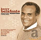 American Wintertime - A Holiday Album von Harry Belafonte