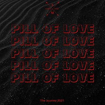 Pill Of Love (Sanzes Remix)