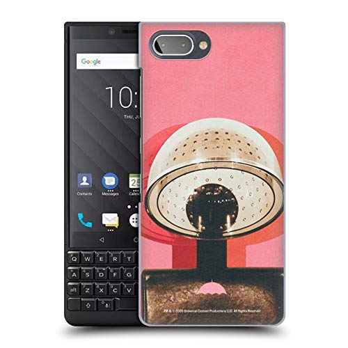 Head Case Designs Offizielle The Umbrella Academy Haartrockner Staffel 2 Grafik Harte Rueckseiten Huelle kompatibel mit BlackBerry KEY2