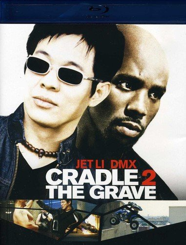 Cradle 2 the Grave (BD) [Blu-ray]