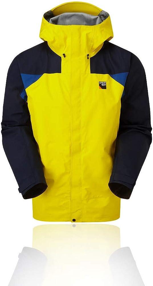 Sprayway Men's Torridon M Jacket : Clothing, Shoes & Jewelry