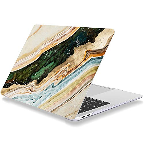 Laptop Case for Macbook Pro 15 Inch 2015 2014 2013 2012 Release A1398 Plastic Hard Shell Cover Compatible with MacBook Pro 15' with Retina Display NO CD Drive Imagination