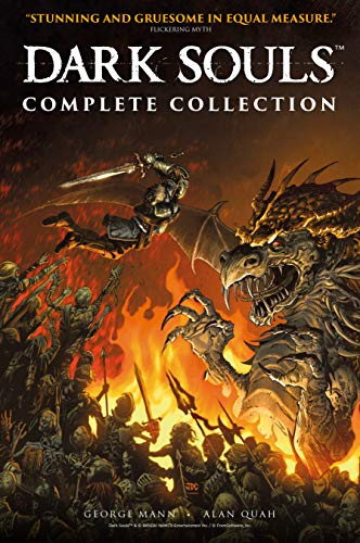 Dark Souls: The Complete Collection (English Edition)
