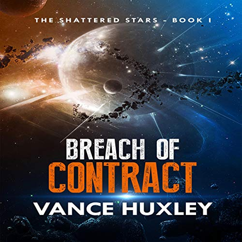 Breach of Contract cover art