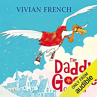 The Daddy Goose Collection cover art