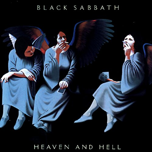 Heaven and Hell (2009 Remaster)