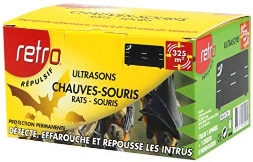 ACTO Retro ULTRASONS Fledermaus – Mäuse RUSCS1
