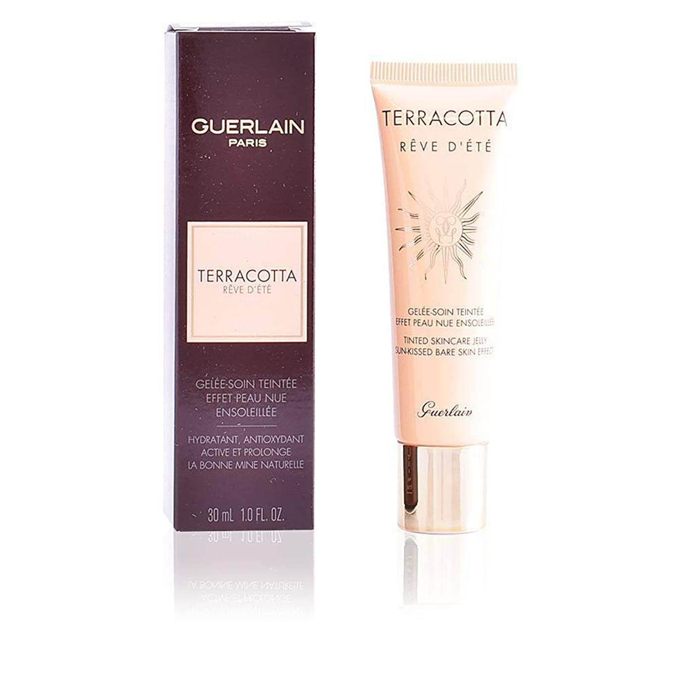 遅滞威信フレッシュゲラン Terracotta Reve D'ete Tinted Skincare Jelly - # Light 30ml/1oz並行輸入品