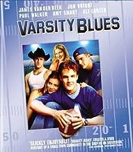 Varsity Blues Movie Poster (11 x 17 Inches - 28cm x 44cm) (1998) Style B -(James Van Der Beek)(Jon Voight)(Paul Walker)(Ron Lester)(Scott Caan)(Richard Lineback)