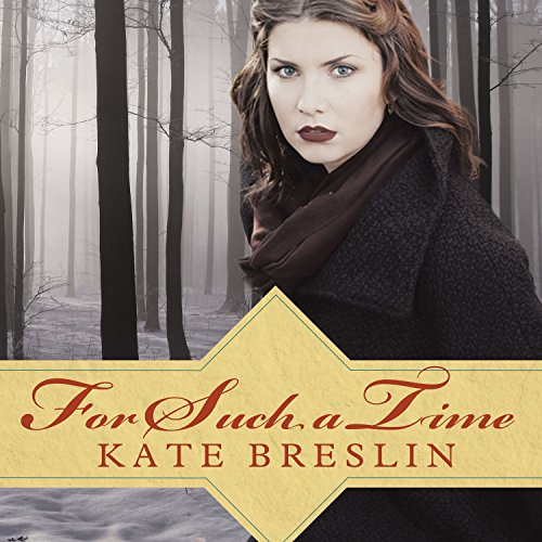 For Such a Time audiobook cover art
