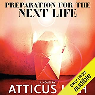 Preparation for the Next Life audiobook cover art