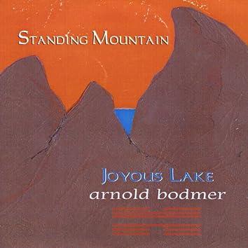 Standing Mountain, Joyous Lake