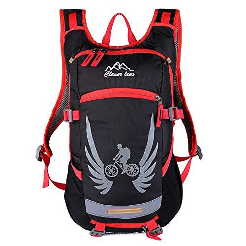 Outdoor Sport Running Vest BackpackOutdoor Fietstas voor Mannen en Vrouwen