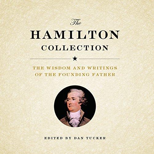 The Hamilton Collection cover art