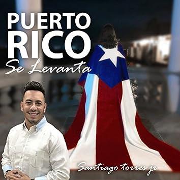 Puerto Rico Se Levanta (feat. Plena Pal Cielo)