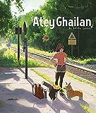 An Artistic Journey: Atey Ghailan: Atey Ghailan