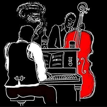 Piano Lounge - Solo (Instrumental)