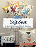 Moda All-Stars - Soft Spot: 17 Quilted Pillows and Comfy Cushions