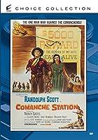 COMANCHE STATION (1959)
