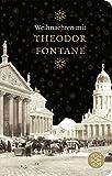 Weihnachten mit Theodor Fontane (Fischer Taschenbibliothek)