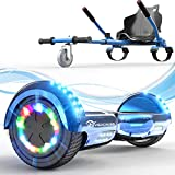 EverCross Hoverboard, 6.5' Self Balancing Scooter...