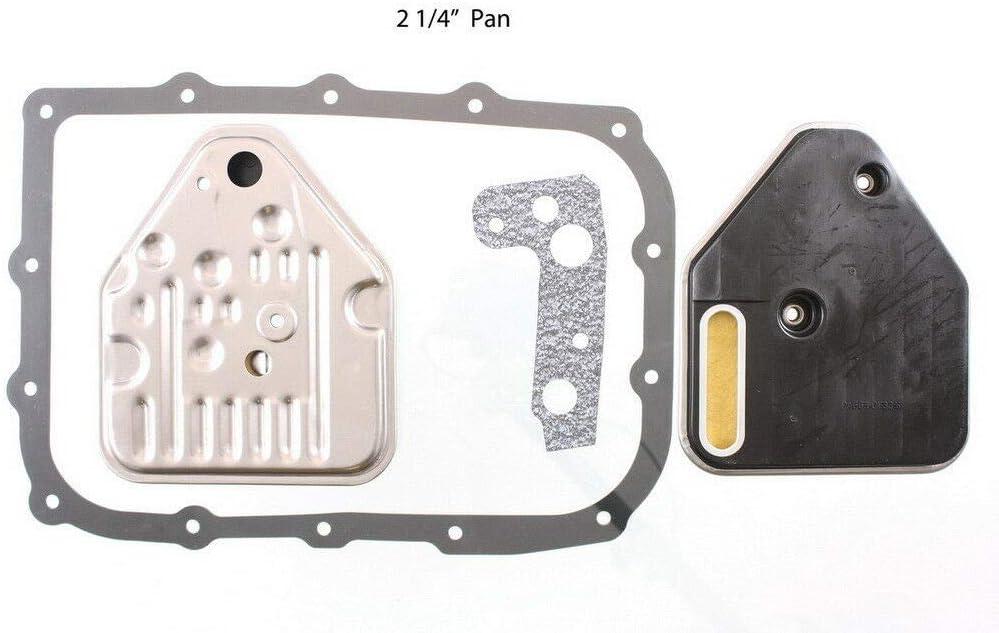 Japan Maker New Pioneer 745056 Transmission Max 65% OFF Filter