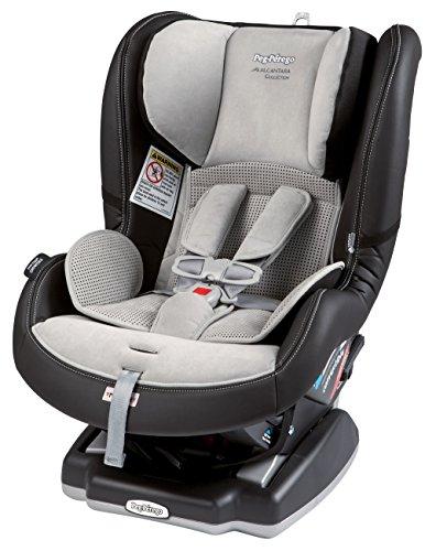 Save %20 Now! Peg Perego USA Primo Viaggio Convertible Car Seat, Alcantara
