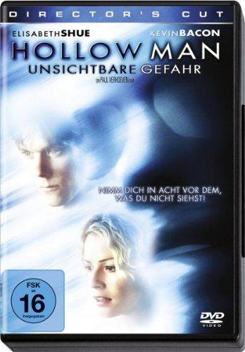 Hollow Man - Unsichtbare Gefahr - Director's Cut
