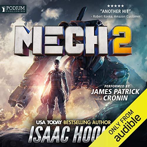 Mech 2 cover art